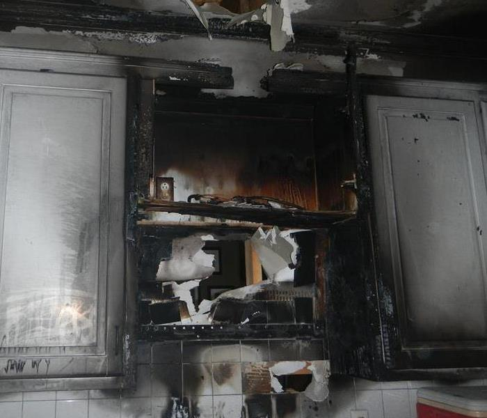 Fire Damage How to Prevent and Fight Grease Fires!