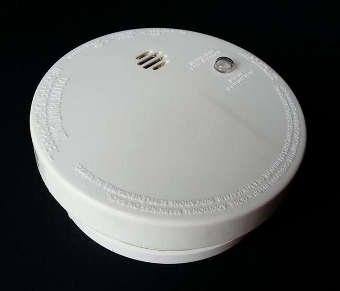 Why SERVPRO Smoke Detector Tips for Your Greenville, NC Home