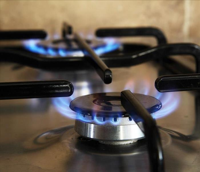 Fire Damage Helpful Natural Gas Tips for your Greenville, NC Home