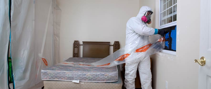 Greenville, NC biohazard cleaning