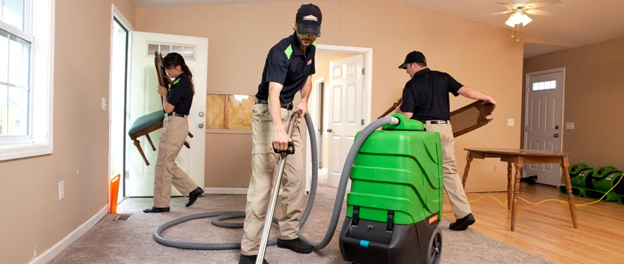 Greenville, NC cleaning services